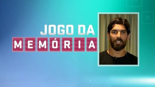 """Jogo da Memória #32: Loco Abreu, as cavadinhas por Botafogo e Uruguai, e o """"Rebolation"""""""