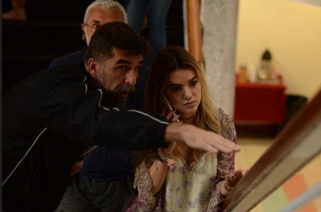 Manu Gavassi no filme 'Socorro virei uma garota' (Foto: Divulgação)