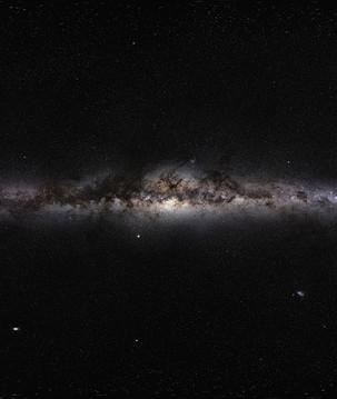 Via Láctea: 6 fatos que você precisa saber sobre nossa galáxia