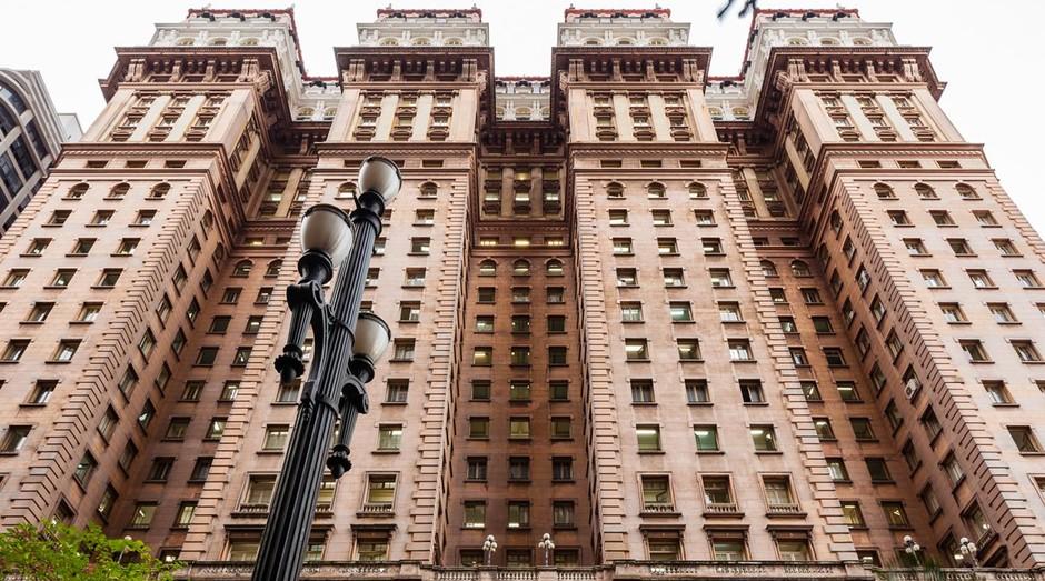 Edifício Martinelli, em São Paulo: concessão para a iniciativa privada (Foto: SPTuris)