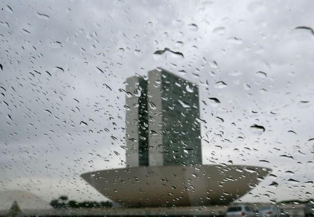 Brasília - Congresso Nacional - Câmara - governo federal  (Foto: Fabio Rodrigues Pozzebom/Agência Brasil)