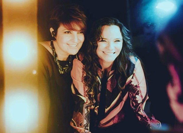 Isabella e Myllena (Foto: Reprodução/Facebook)