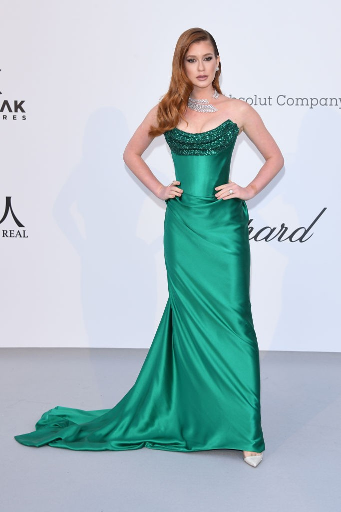 Marina Ruy Barbosa (Foto: Getty Images)