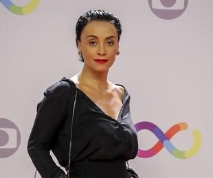 Suzana Pires | TV Globo