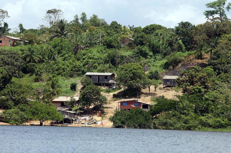 Comunidade em Oriximiná passa a ser o maior quilombo titulado do Brasil