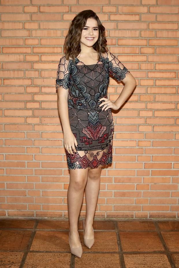 Maisa Silva (Foto: Manuela Scarpa/Brazil News)
