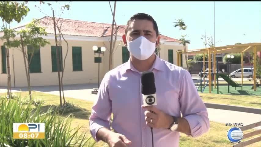 VÍDEOS: Bom Dia Piauí de quinta-feira, 24 de setembro de 2020