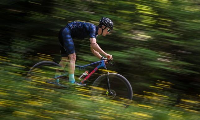Bikes specialized estarão à disposição dos ciclistas