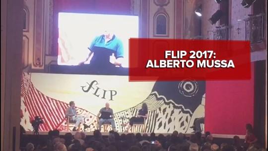 Flip 2017: veja momentos marcantes da 15ª edição em 15 palavras