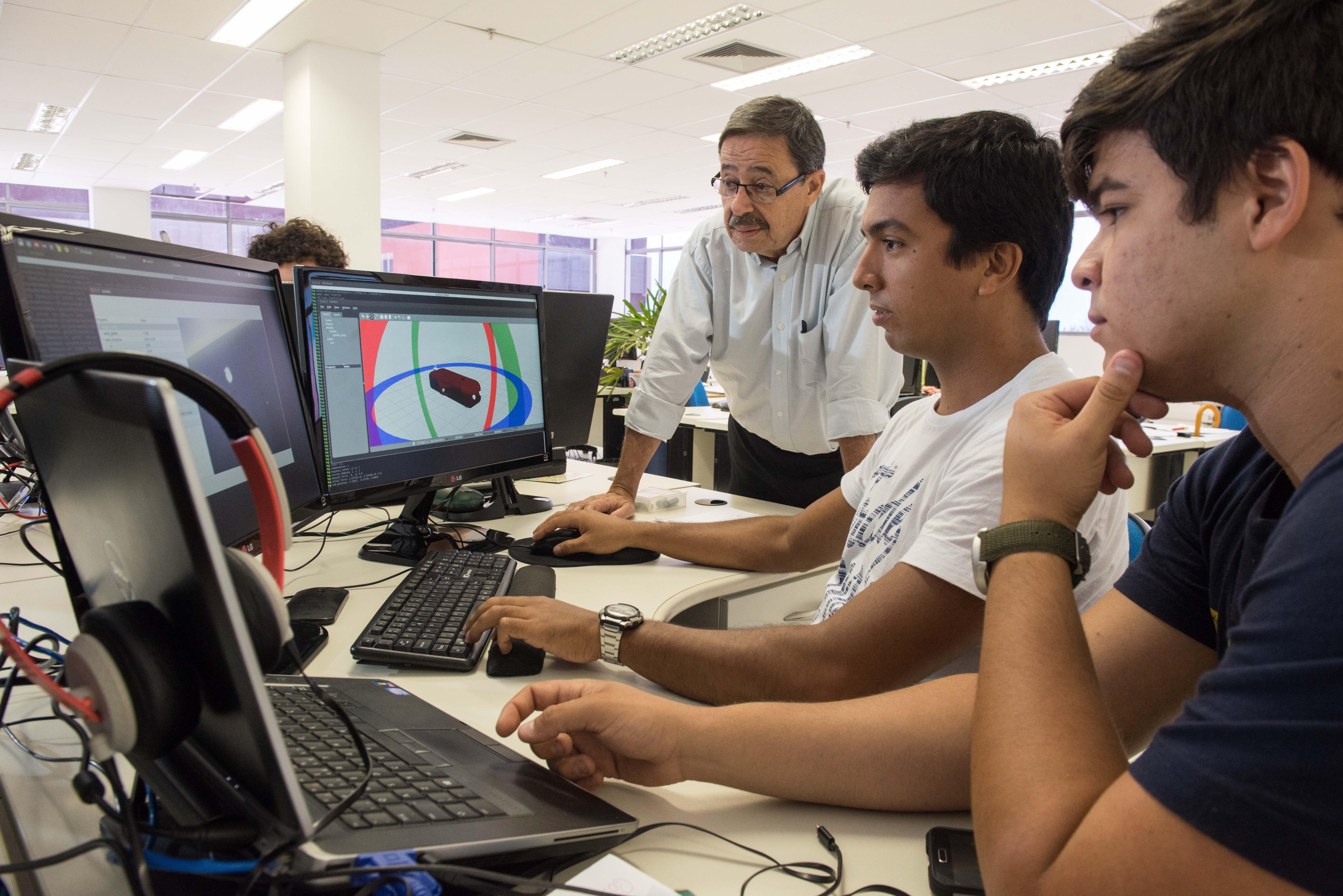 Senai Bauru está com inscrições abertas para 80 vagas em cursos técnicos gratuitos