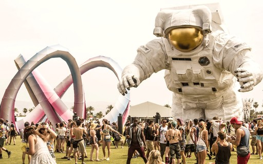 Coachella: saiba tudo o que vai rolar no festival de