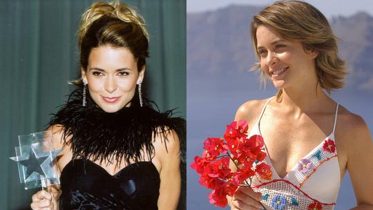 Cláudia Abreu lembra desfecho de Laura em 'Celebridade': 'Não contei nem pra minha mãe'