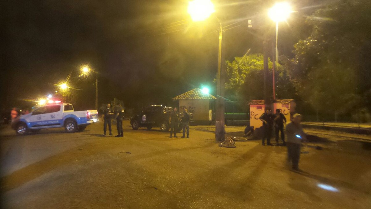 Cabeça humana é achada pela polícia em Boa Vista