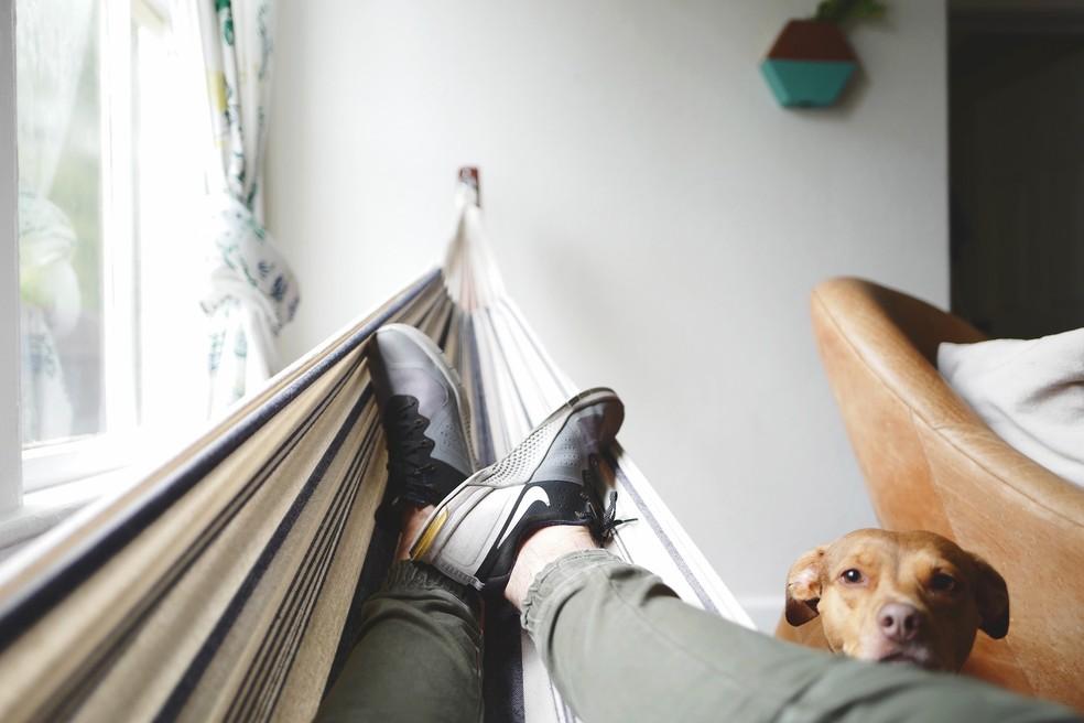 Sonecas longas: a Sociedade Europeia de Cardiologia alertou para o risco de cochilos que durem mais de uma hora   — Foto: Pexels para Pixabay
