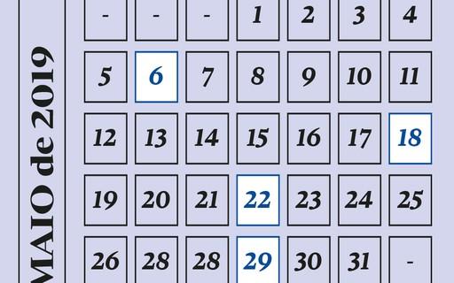 Calendario Mostre Foi 2019.Maio De 2019 Confira Os Eventos Astronomicos Do Mes
