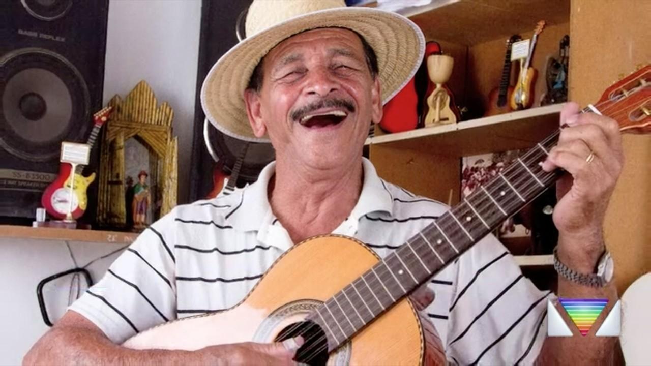Músico Zé da Viola morre em São José dos Campos