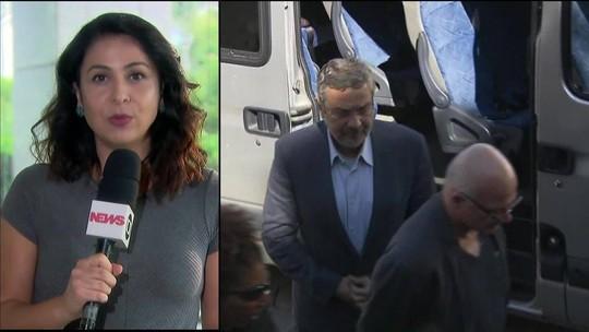Em delação, Palocci diz que Lula recebeu propina em espécie da Odebrecht