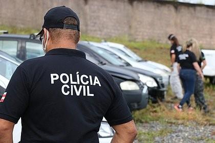 Suspeito de matar o primo é preso em Ilhéus, sul da Bahia; outros familiares têm participação no crime