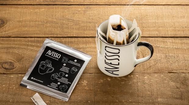 Café Avesso (Foto: Divulgação)