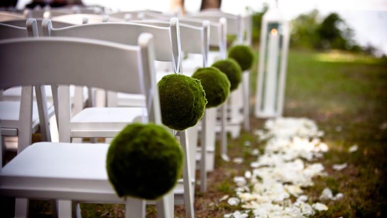 casamento-festa-decoração-decor-verde (Foto: PxHere/Creative Commons)