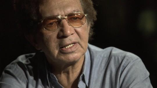 GloboNews Documentário mostra a vida e a obra de Reginaldo Rossi