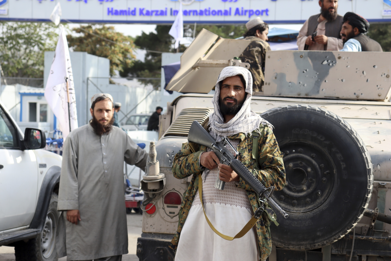 'Não se esqueça de mim': afegão que foi intérprete de Biden pede para sair do Afeganistão