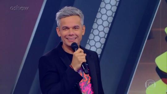 Otaviano Costa revela 'pressão' de Flávia Alessandra por casamento: 'Ela queria em 3 meses'