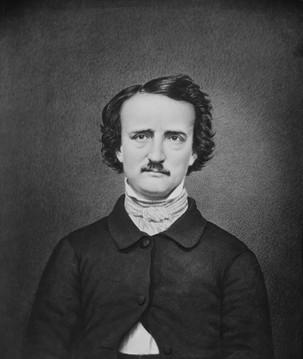 Conheça a história por trás do único romance de Edgar Allan Poe