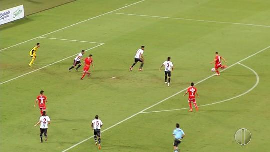 Após empate heróico, Jocian Bento comemora transformação no Força e Luz
