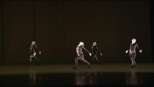Gilberto Gil inspira novo espetáculo do Grupo Corpo em São Paulo