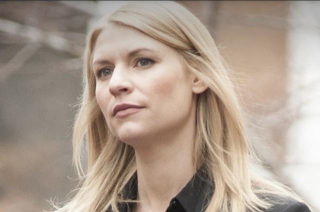 """Carrie, de """"Homeland"""" (Foto: Reprodução)"""