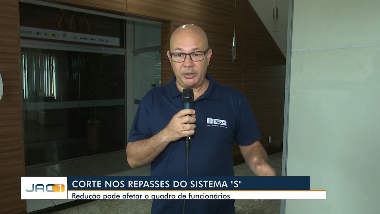 VÍDEOS: Jornal do Acre 1ª edição - AC de sábado, 11 de abril