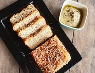 Dia do Pão: aprenda receita low carb, cetogênica e de baixo índice glicêmico