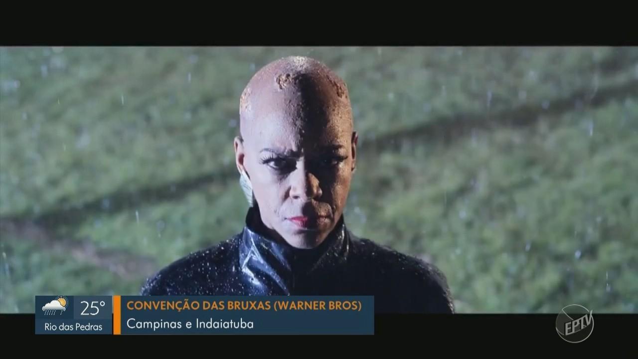 'Em Cena' mostra as estreias da semana na região