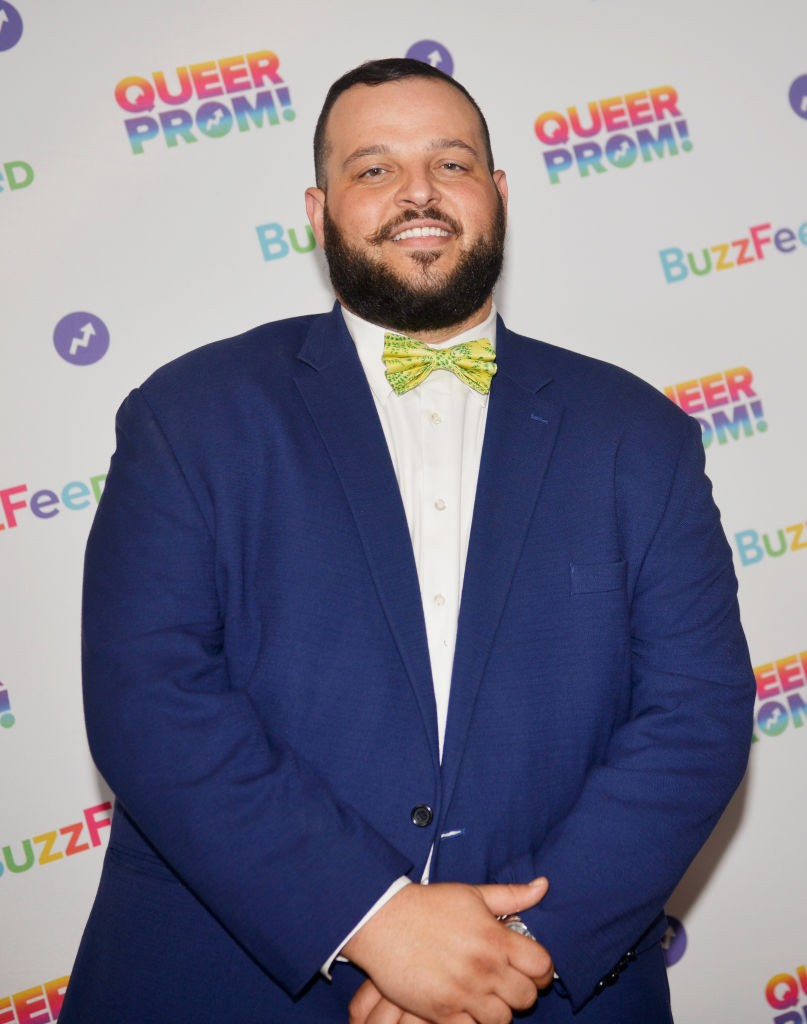 Daniel Franzese (Foto: Getty Images)