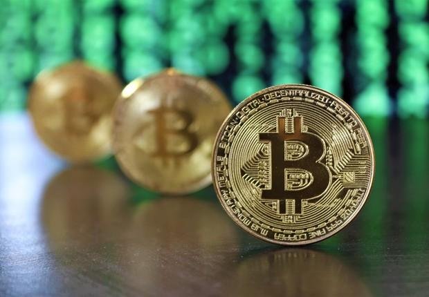 Bitcoin, atualização de bitcoin (Foto: Roger Brown/Pexels)