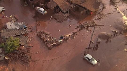 Envolvidos no desastre de Mariana (MG) deixam de responder por homicídio