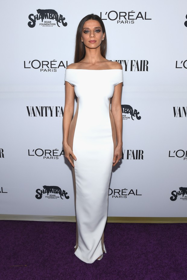 Angela Sarafyan (Foto: Getty Images)
