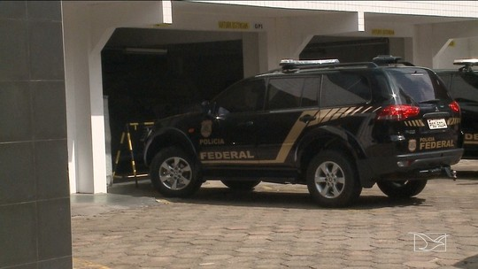 Ex-secretário de Saúde do Maranhão é preso suspeito de desvios