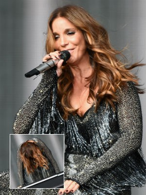 Ivete Sangalo (Foto: Ethan Miller / Getty Images North America/ AFP)