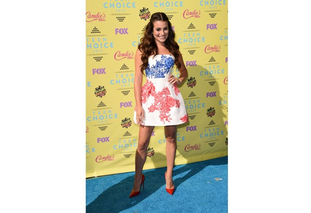 Lea Michele  (Foto: Getty Images)