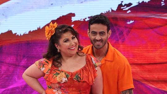 'Dança dos Famosos 2017': Mariana Xavier deixa a competição