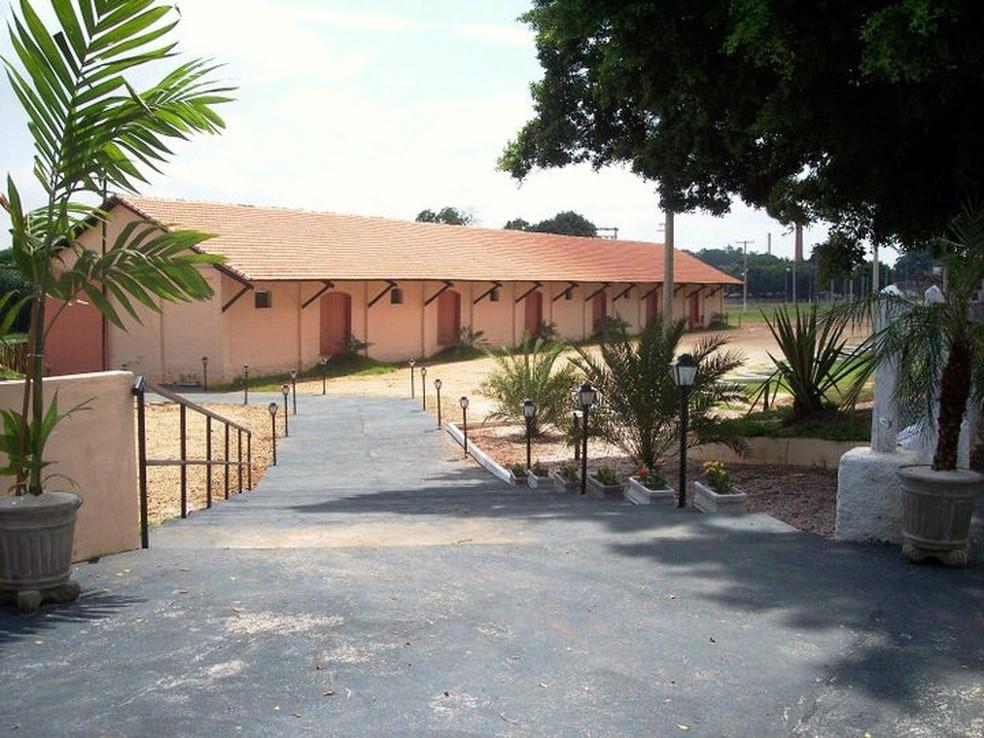 Atividades acontecem no Anfiteatro Izaltino Casemiro em Porto Ferreira — Foto: Divulgação/ Prefeitura de Porto Ferreira