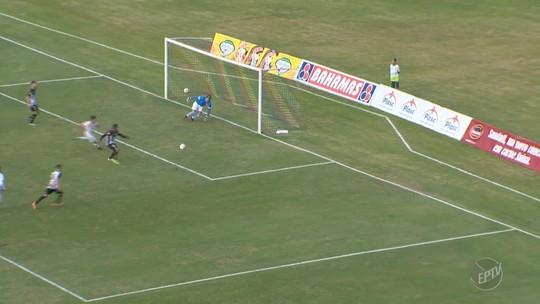 Mogi entra em campo, faz jogo duro, mas Tupi-MG vence com gol de Marcel