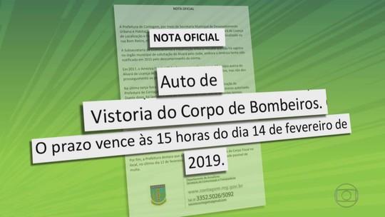 América-MG não apresenta Auto de Vistoria, e prefeitura avalia medidas contra CT do clube