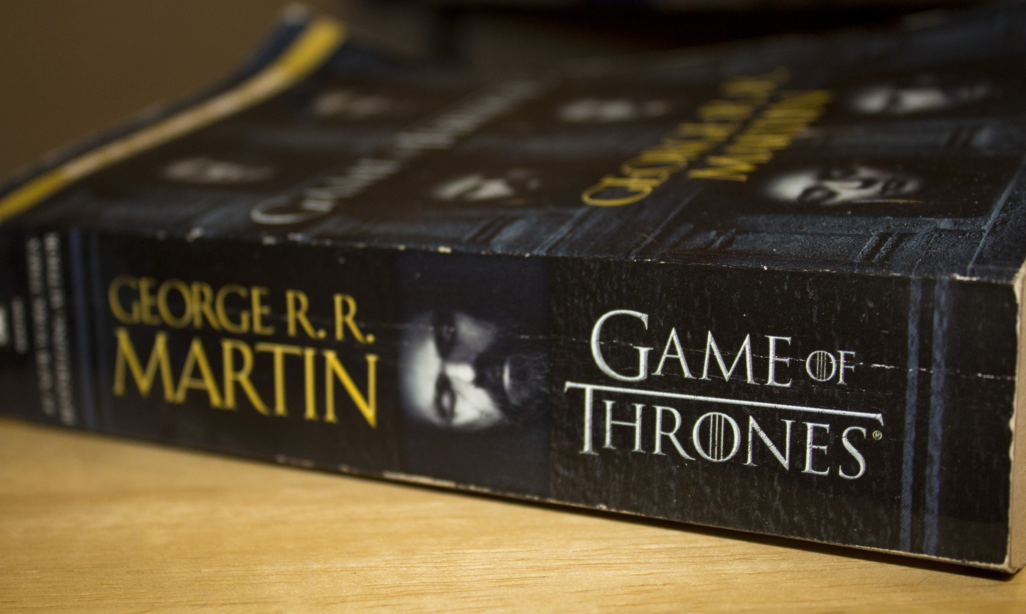 novo livro de Game of Thrones
