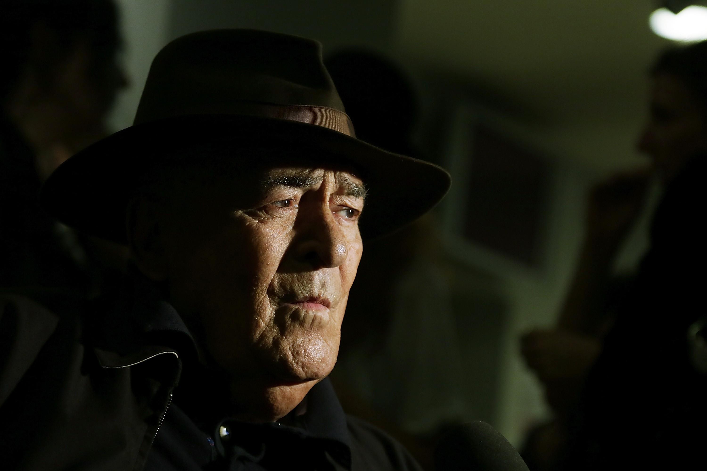 Bernardo Bertolucci, mestre do cinema italiano (Foto: Getty Images / Ernesto S. Ruscio )