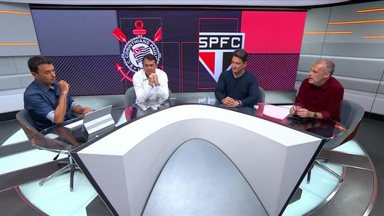 """Rizek comenta mudanças no comando técnico do São Paulo: """"Caso único da história do futebol"""""""