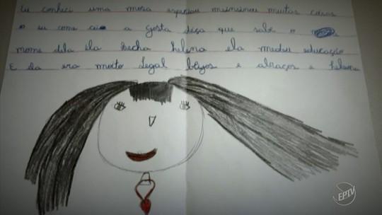 'Vidas Contadas': Ciclo de violência afeta futuro de crianças; 'A perda da mãe é algo que não se apaga'