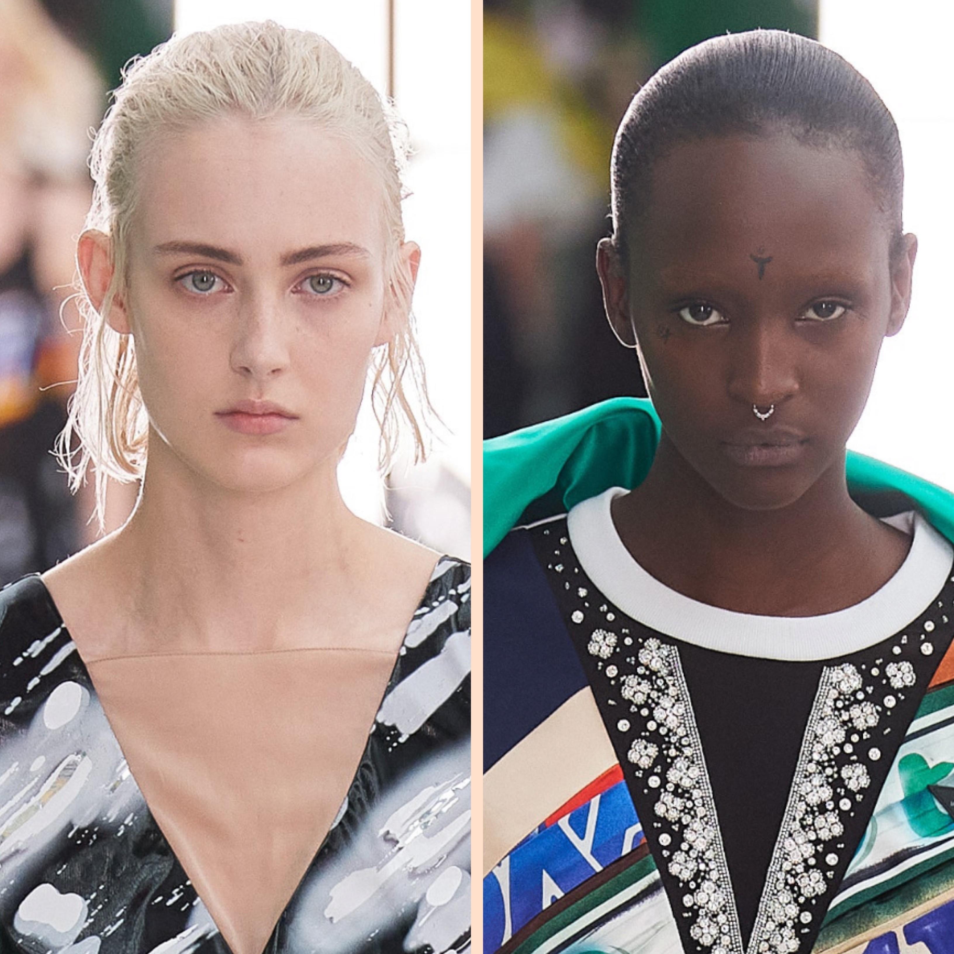 Semana de moda de Paris: Louis Vuitton (Foto: Divulgação )